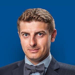Martin Tomeš, advokát