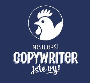 Logo Nejlepšího copywritera