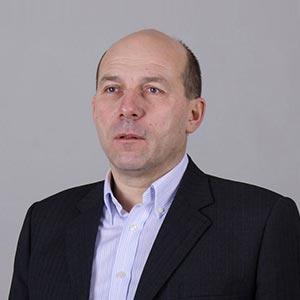 Petr Baudyš, jednatel společnosti