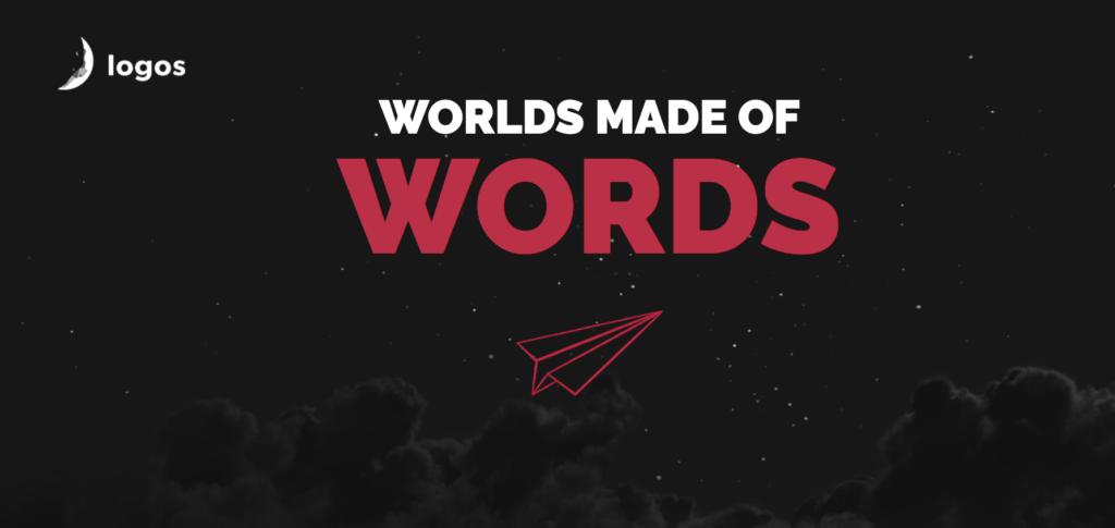 Jak vidíte, agenturu Logos a Nejlepšího copywritera spojuje motiv měsíce, hvězdného nebe nad námi a mravního zákona v nás.