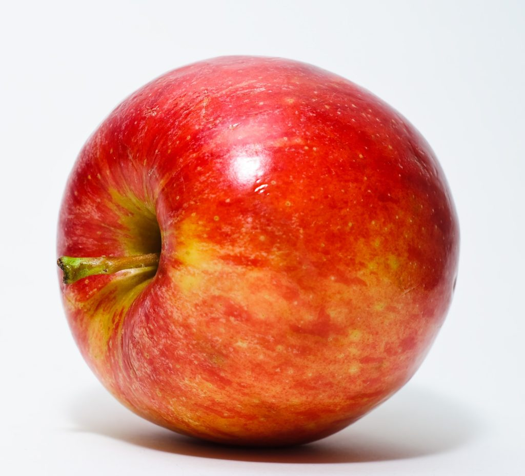 Jablko nám vyfotil a laskavě poskytl pan Abhijit Tembhekar z Mumbaje v Indii. CC BY 2.0.