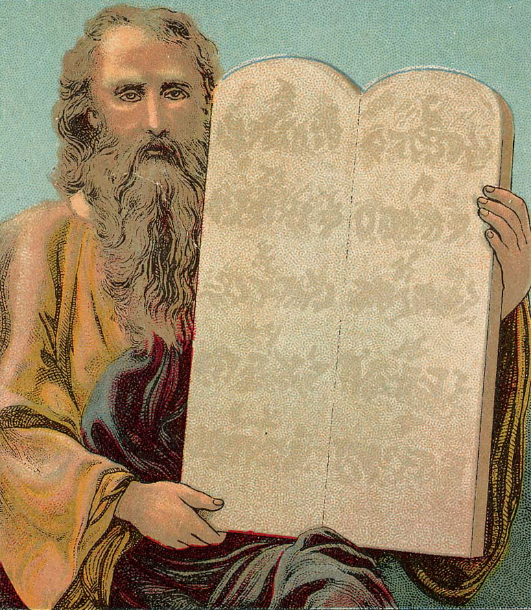 Mojžíšovo desatero je o něco slavnější, uznávám, ale při tvorbě firemního názvu vám víc pomůže to moje – to mi věřte!